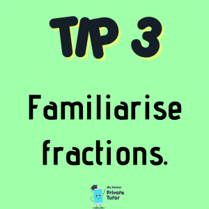 Year 6 fractions
