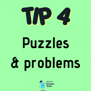 Year 6 puzzles and problems