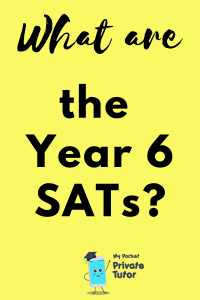 What are the Year 6 SATs
